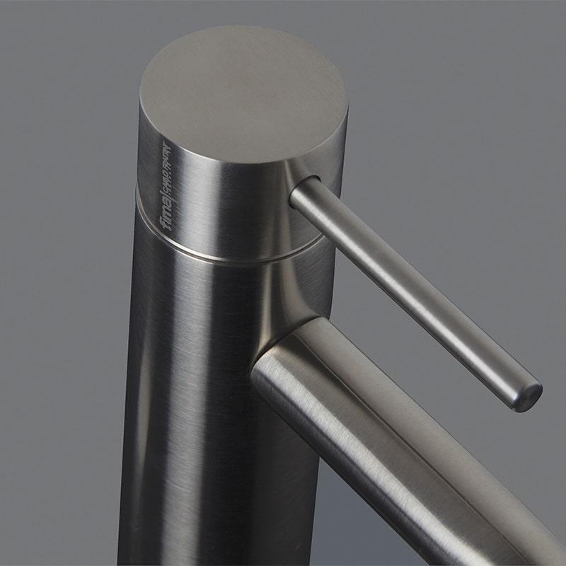Spillo Steel